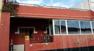Casa terrera en Arucas