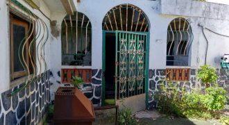 Casa terrera en Moya, Fontanales
