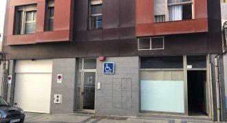 Local y Plaza de Garaje en VENTA calle PAVIA 47, Guanarteme. Las Palmas