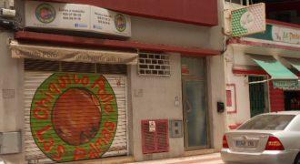 Local en venta en Menéndez y Pelayo, Alcaravaneras