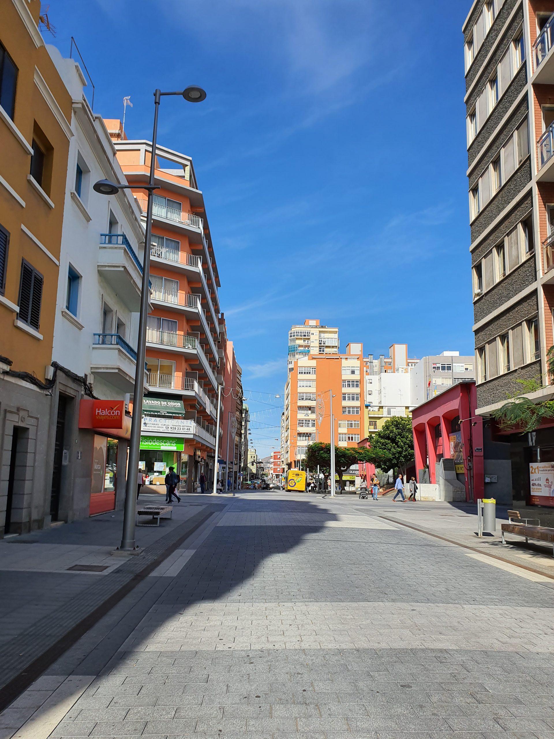 Garaje en venta en calle Galicia, 18, Las Palmas de Gran Canaria