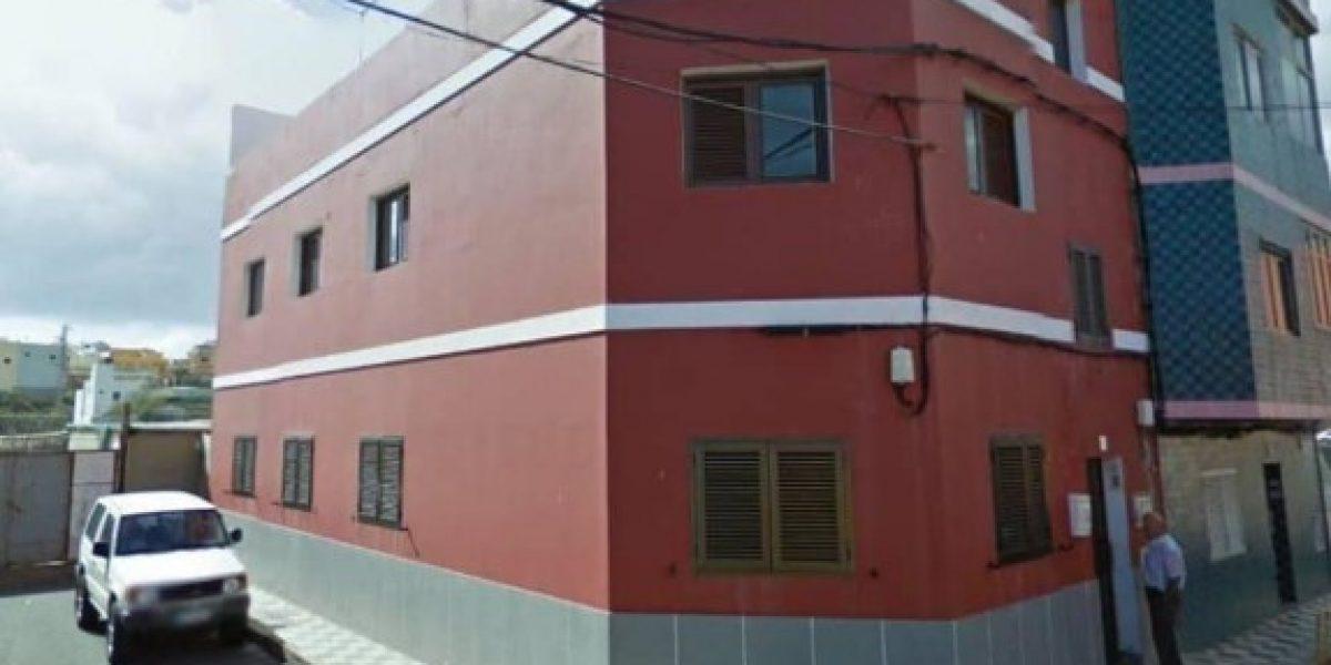 Venta de piso en La Pardilla,Telde