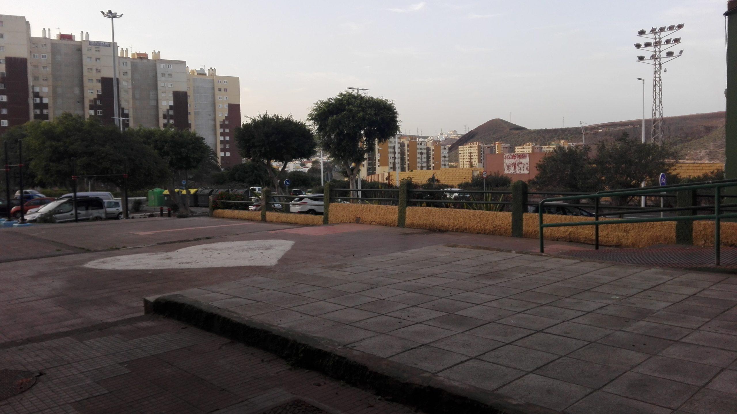 local en Centro Comercial