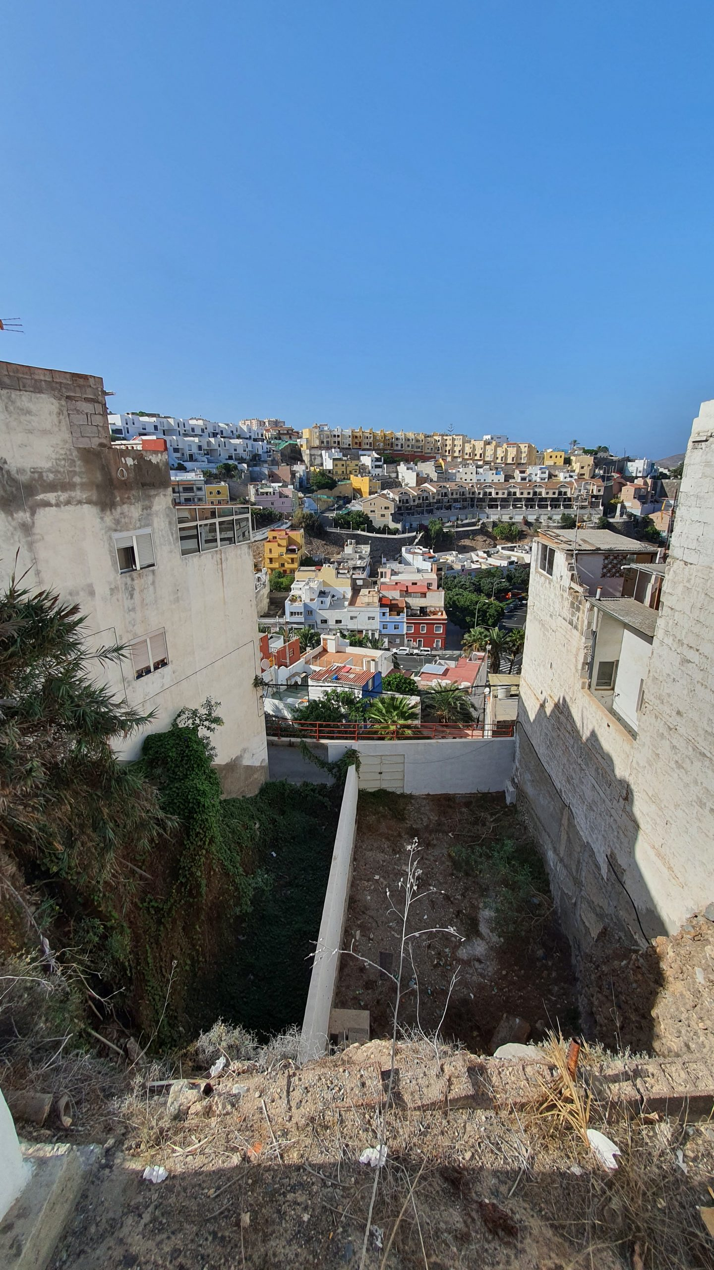 Terreno en venta en calle Maestro Rodo, 31, Las Palmas de Gran Canaria