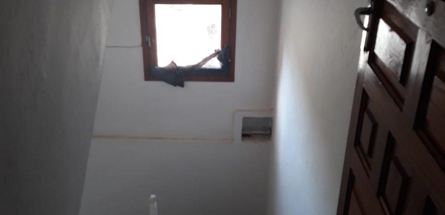 Vivienda en planta baja de casa de 2 plantas en Ingenio.