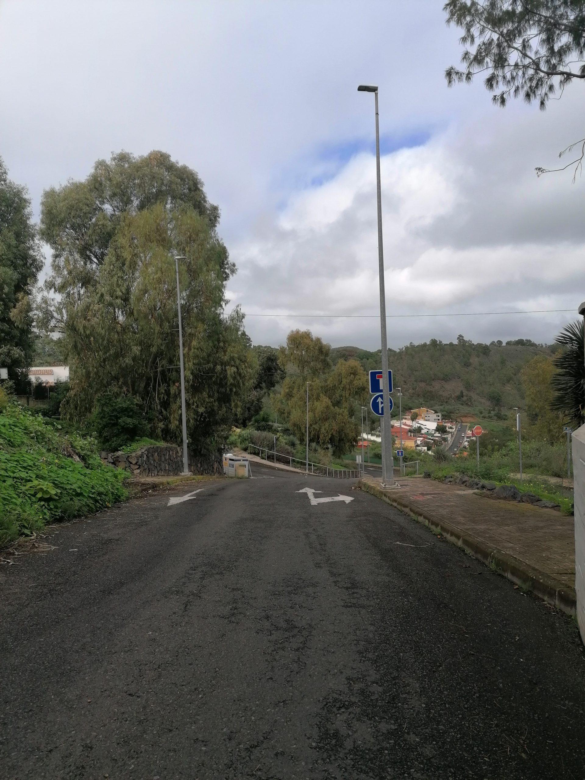 Terreno Urbano en Arucas