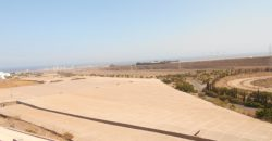 La Orilla Baja, Vecindario