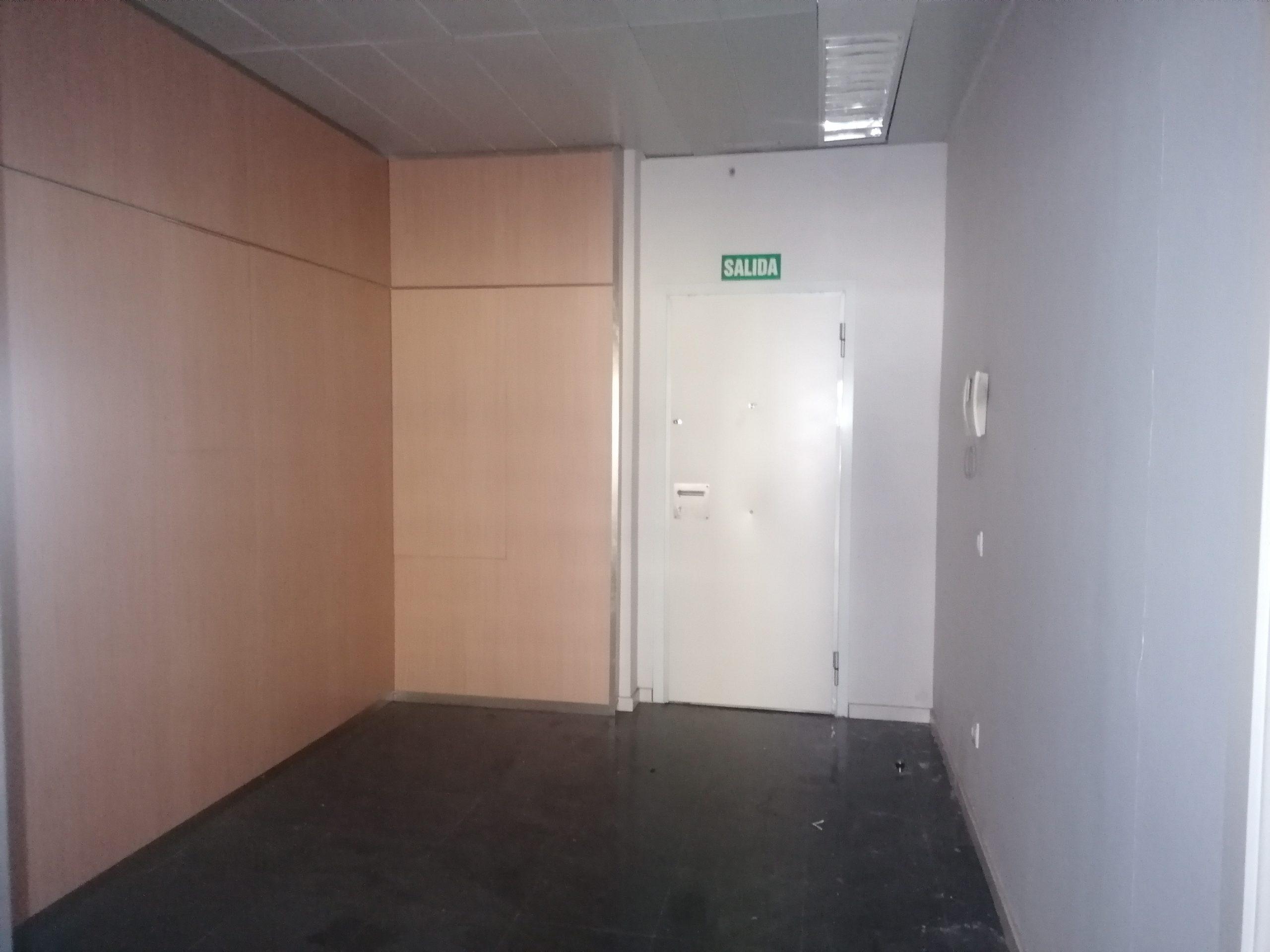 Edf. Woermann, oficina
