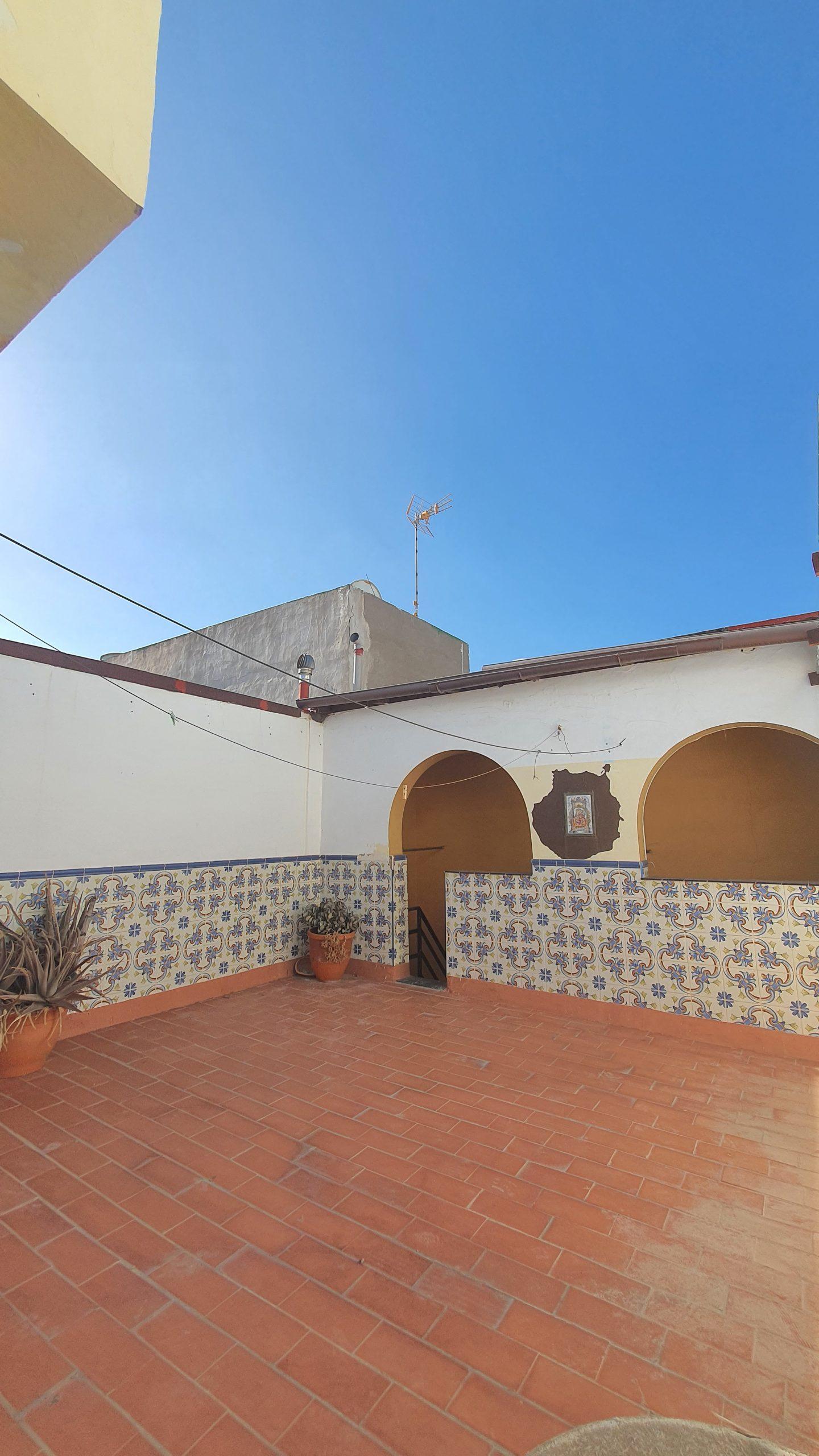 Casa / Chalet adosado en venta en calle Américo Vespucio, 2, Santa Lucía de Tirajana