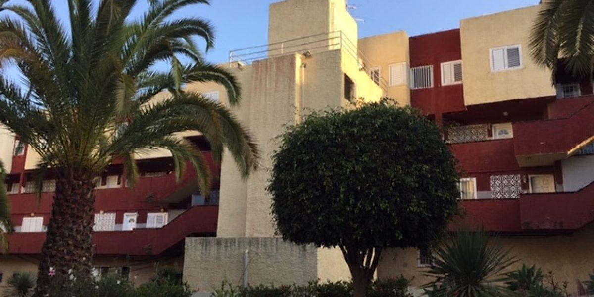 Dúplex en venta en Pepe Damaso, 12, Las Palmas de Gran Canaria